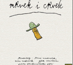 MRVEK I CRVEK (DJEČJA SCENA)